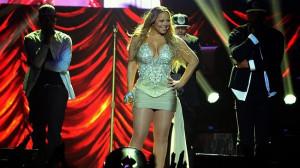 Mariah Carey in concert has the diva still got it