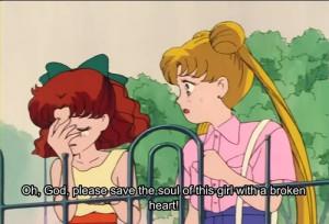 sailor moon quotes tumblr - Kërkimi Google | We Heart It