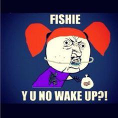 poor fishy darla finding nemo ahahaha more laughing darla random funny ...
