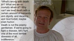 21 Memorable Robin Williams Quotes