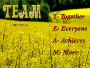 inspirational quotes about success for a team inspirational quotes ...