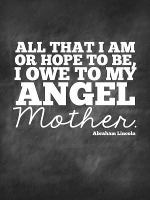 all that i am Page 1 You Are My Angel Quotes