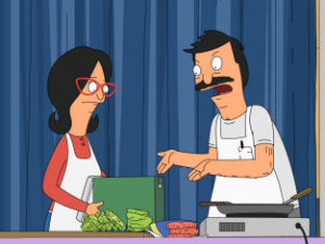 Bob's Burgers Season 5 Episode 5: