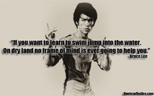 Images) 18 Powerful Bruce Lee Picture Quotes