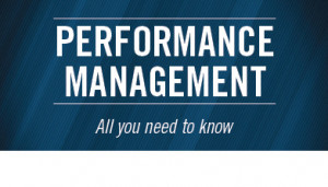 Modern performance management processes are expected to: