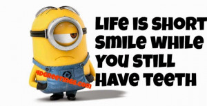 Cute Minions Quotes (3)