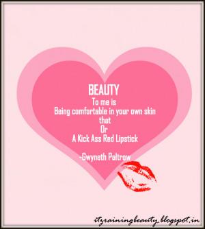 Beautiful Quotes : #.1