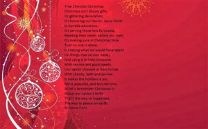 The Blessing Of Christmas Season Is Coming, There Are Many Christmas ...