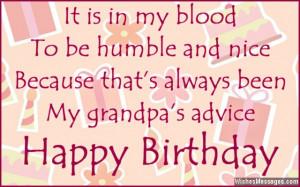 happy birthday grandpa quotes funny happy birthday aunt happy birthday ...