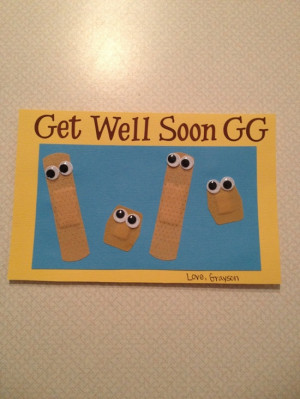 50 Inspiring and Funny Get Well Soon Quotes and Poems For Your Family