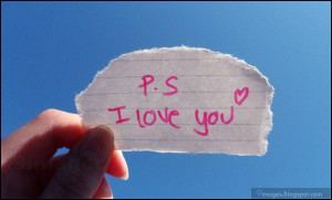 quotes, ps-i-love-you, heart, art