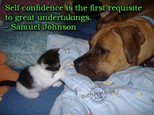 Quotes about confidence, quotes self confidence