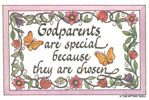 ... godparents quotes quotes about being a godparent g glove8x10 godmother