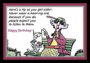 Pin Maxine Happy Birthday