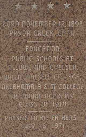 quote from one the soldiers who observed the Cherokees on the