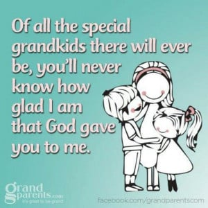 Grandmother and Grandson Quotes | love my grandson and granddaughter ...