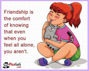 Cute Friendship Quote Picture With Friendship SMS For Sweet Friends ...