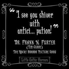 Rocky Horror Quotes