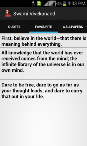 Quotes Life Videos For Android