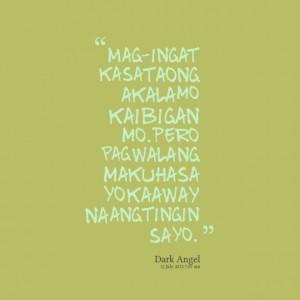 Related Pictures ng mga taong nagmamahal sayo pero binabalewala mo