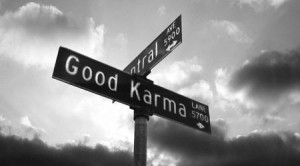 ... , Quotes, Blog Post, Karma Loop, Street Signs, Karma Es, Del Karma