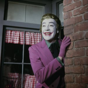 Cesar Romero as The Joker.: 1960 S Batman, 60S Tv, The Jokers, Batman ...