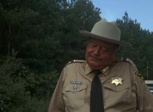Jackie Gleason Sheriff Buford T. Justice