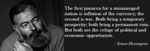 Benito Mussolini Quotes Random political image thread
