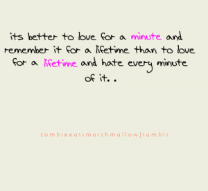 Cute Quotes About Life And Love Tumblr (27)