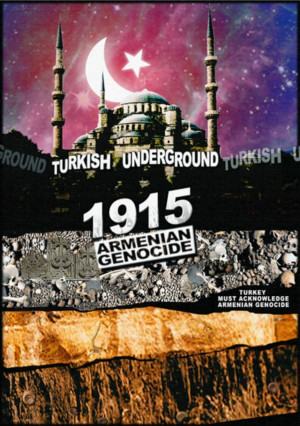ISLAM AND ARMENIAN GENOCIDE