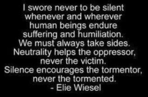 Saw this quote in a class I subbed for today, very powerful. Written ...