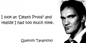 reflections aphorisms - Quotes About Death - I look at Death Proof ...