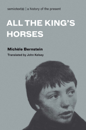 Sad Horse Poems from all the king's horses