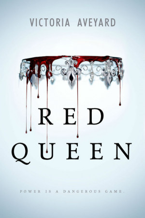 Red Queen by Victoria Aveyard book review