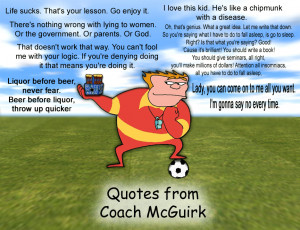 coach mcguirk quotes by powerfoxslayer