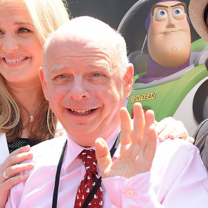 Wallace Shawn From Toy...