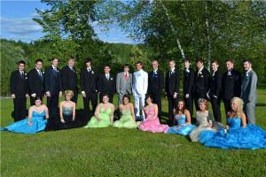 Blackville High School Prom