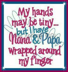 Granddaughter Sayings