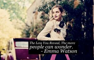 emma watson quotes 12