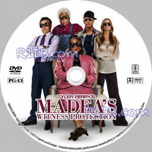 Madea Witness Protection Funny Quotes