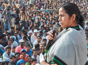 Mamata Banerjee Pullout : Reactions & Quotes From Political Leaders On ...