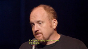 Happy Birthday, Louis CK! 23 Timeless Truth Bombs He Gave Us