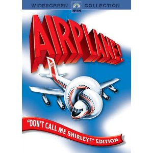 Funny Movie Quotes: Airplane