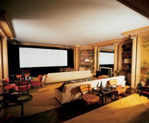 Jack Warner, Warner Screens, Mogul Jack, Beautiful Interiors, Billy ...