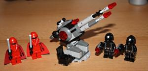 Lego Star Wars Death Troopers