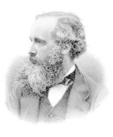 James Clerk Maxwell Quote