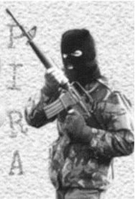 The Irish Republican Army