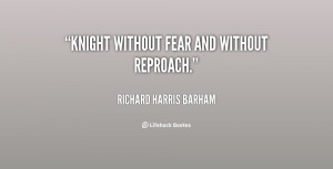 Richard Harris Barham 39 s quote 2