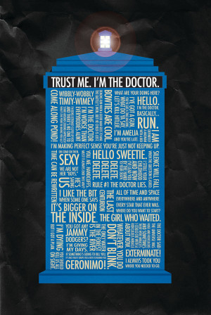 ... april 2013 3 notes reblogged from wishingcas doctor who tardis quotes