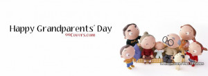 Happy Grandparents Day Facebook Covers